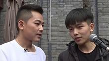 吉他少年刘龙雨强势踢馆 即兴创作唱服苏醒喜获入围卡