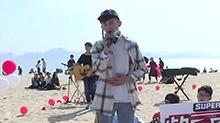 活捉一枚民谣粉!网红少年王唯灿温柔吟唱《我要你》