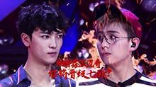 """快男全国赛第8期下:杨梓鑫""""死磕""""焦迈奇 李健表心声洪雨雷感动落泪"""