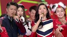 凤凰传奇演唱《中国喜事》