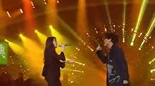 """《想唱2》周边社:杨宗纬<B>张碧</B><B>晨</B>合唱版《凉凉》 重回十里桃林看""""白夜""""夫妇"""