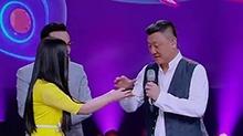 歌迷劝酒 韩磊被曝酒量不如<B>韩红</B>