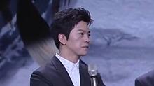 李健cut:对话郦波更显诗人气韵 亦庄亦谐真·迷人!