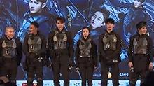 《七十二层奇楼》新闻发布会:赵丽颖化身女老板吴亦凡偶像包袱走失