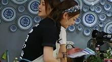 """《<B>中餐厅</B>》独家幕后:赵薇再陷""""算术黑洞"""" 靳梦佳看着好捉急"""
