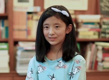 青春戒律02期:吴欣媛变小公主