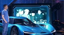 <B>李锐</B>讲述一汽故事 展现中国汽车人的志气