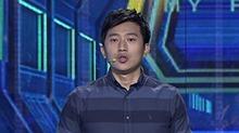 24岁天才博士胡峻浩 发明百万坐垫震惊张大大