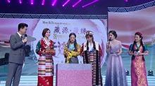 走进山南2017年中国西藏雅砻文化节开幕式晚会