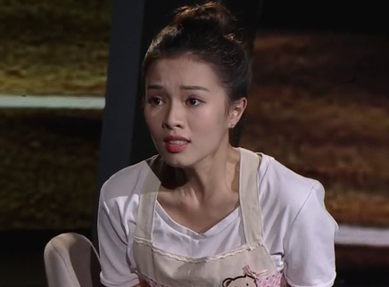 星姐选举20171224期:雷明再展严师风范 鲍洁莹走心舞蹈剧打动评委