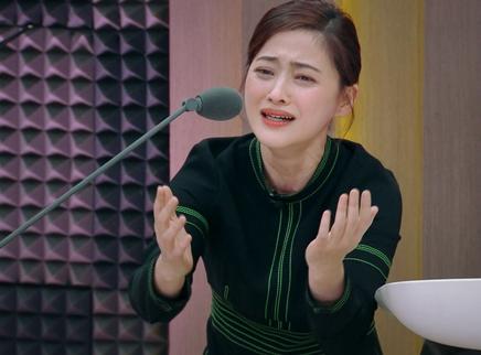 聲臨其境20180303期:李光潔分飾兩角還原《邋遢大王》 梅婷赤腳下跪配音一秒催淚