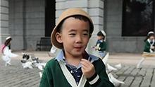邓伦带娃记贺岁篇(上)