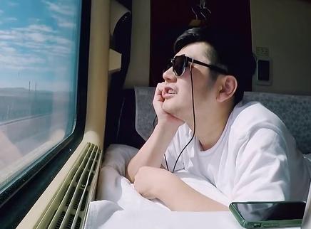 """我家那小子20180825期:钱枫上演现实版""""人在囧途"""" 陈学冬高空索道玩心跳"""