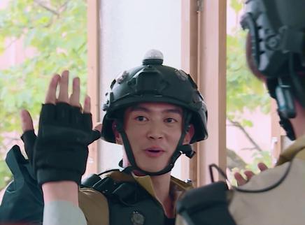勇敢的世界第12期:杜江黄明昊战队正面硬刚 陈乔恩程潇惜别落泪