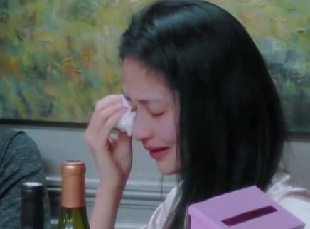 妻子的浪漫旅行第5期:谢娜街头害羞表白张杰 颖儿深夜崩溃痛哭