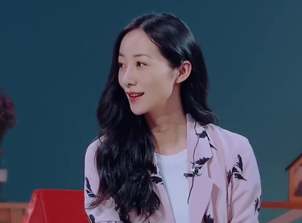 """韩雪化身""""恋商观察员""""秀情商"""