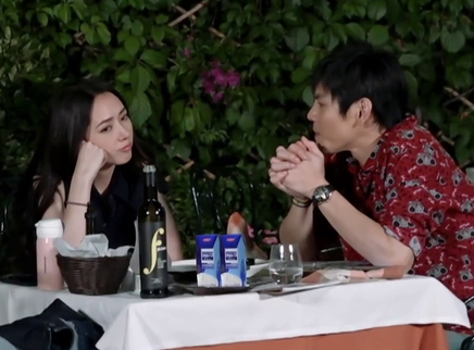 06期:郭碧婷向佐蜜月爆矛盾