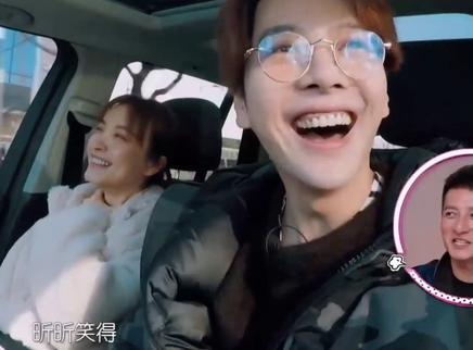 2·14特辑:友达以上恋爱未满 吴昕&徐海乔超全糖点合集