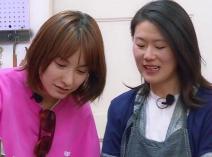 第11期:吴昕生日做银饰谈婚姻