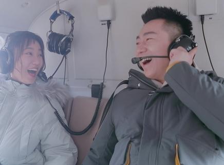 """恋梦空间20190321期:常艺王炳人""""火药味""""十足 陆文韬情商爆发败在""""恐高""""?"""