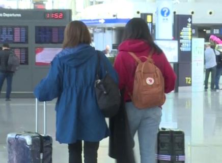湖南机场将执行新航季航班计划