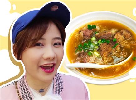 12小时暴走香港9家店26种美食