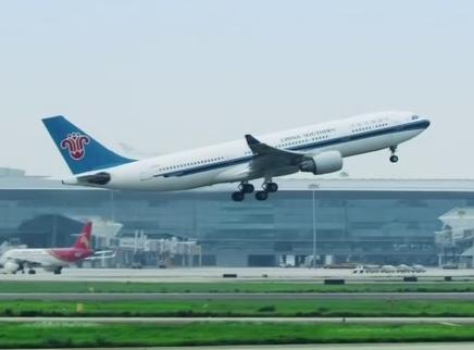 长沙开通直飞文莱首都新航线