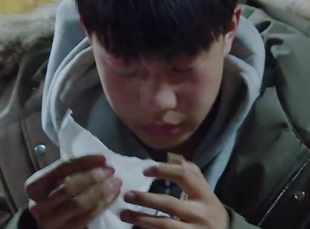 第22期:吴新颖收到催泪家书