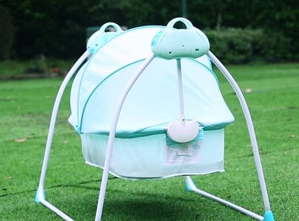 婴儿摇床真的安全吗?