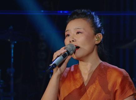"""歌手2019第13期:龚琳娜唱响""""思念三部曲""""终章 杨坤A-lin演绎虐心情歌"""