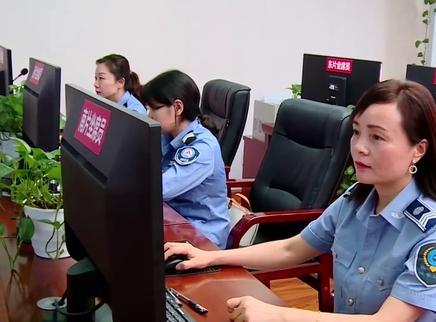 长沙智慧网络综合管理平台上线