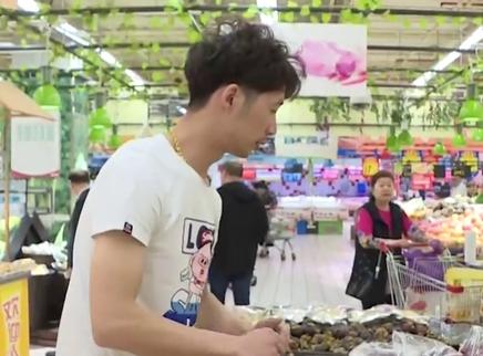 2019上半年湖南进口消费品60.8亿元