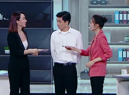 第7期:高露宋宁塑料姐妹互怼