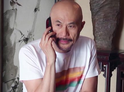 01期:老顽童徐锦江被儿子吐槽