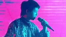 跨年演唱会之华晨宇成长史