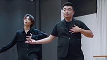 第42期:梁超苦练街舞给惊喜