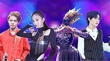 第4期:张韶涵高能点评争擂战