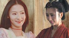 先导片:姐姐绝美古风扮相