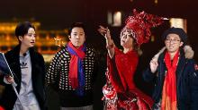 第10期:安崎寒风中绝美起舞