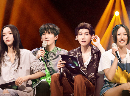 第9期:王源新歌首秀讲述美好