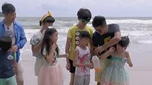 王乔带小伙伴寻海的宝藏