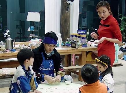 第10期:叶一茜变育儿导师