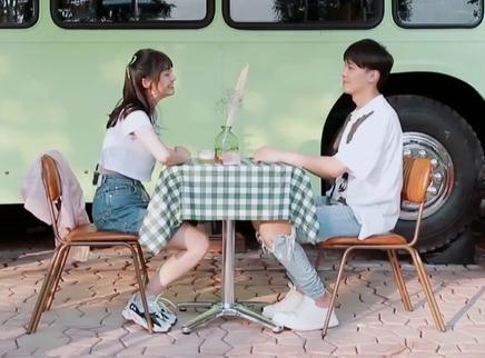 06期:郑爽张恒恋爱甜品店开业