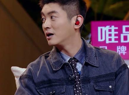 03期:杜江曝与霍思燕初吻细节