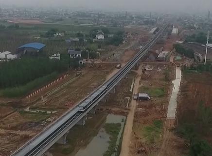 长沙将建四条有轨电车线路