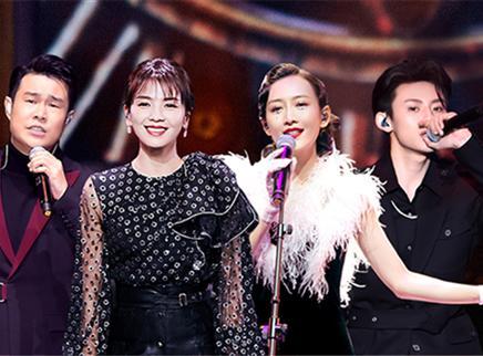 第11期:刘涛再现歌王唱功