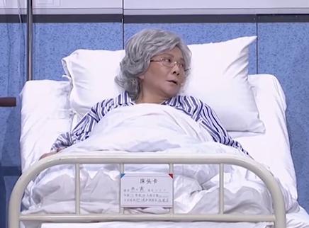 第12期:贾冰蔡明催泪飙戏
