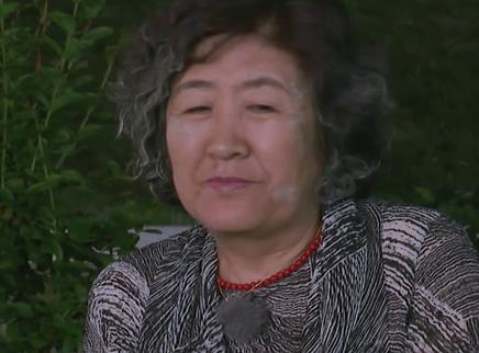 Plus版10期:張倫碩媽媽教插秧