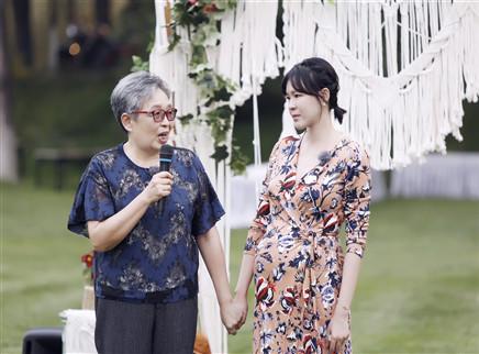 第3期:李艾表白妈妈引泪目