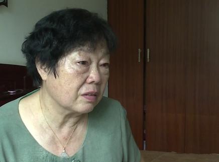 被拐走27年的女儿几时回家